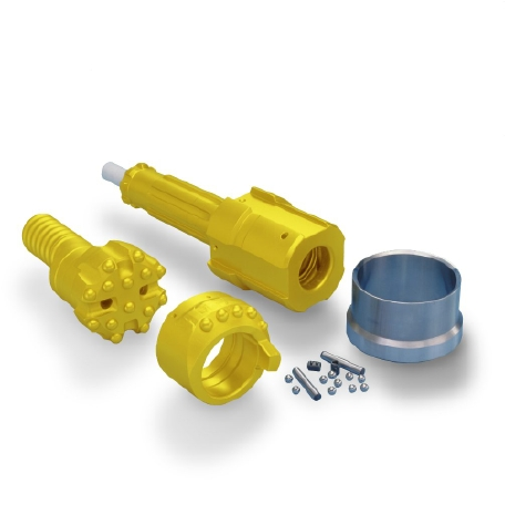 Drill Rig Tools for Sale OK & TX | Bits, Hammers & Parts for
